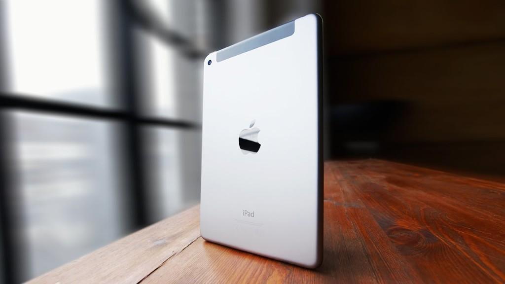 Apple iPad не заряжается