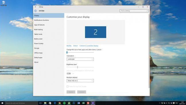 Лицензирование Windows 10 для планшетов