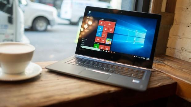 Обзор планшета ноутбука Lenovo Yoga 900