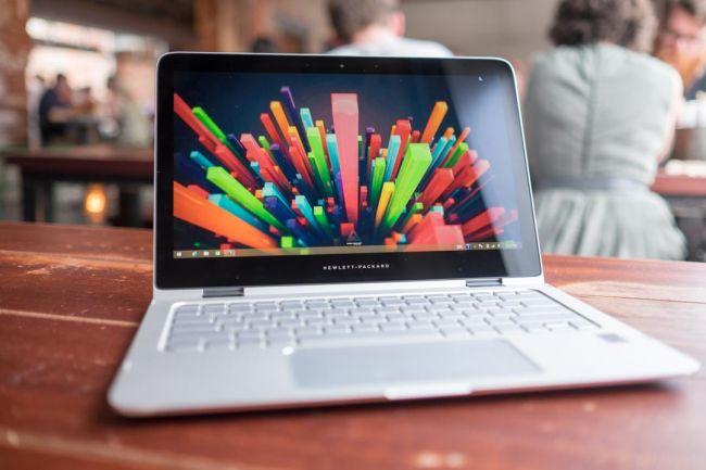Обзор HP Spectre x360