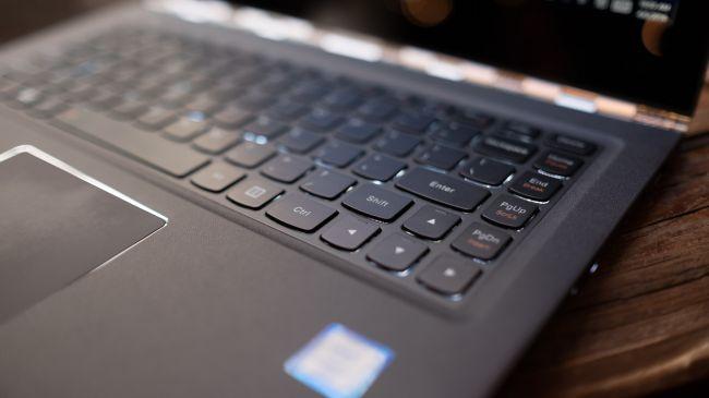 Обзор Lenovo Yoga 900 13