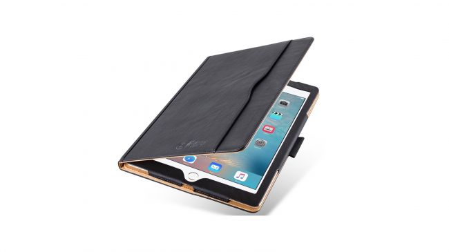 Чехол Jammy Lizard Leather Smart Cover