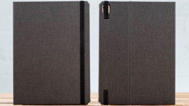 Чехол Pad & Quill Contega Thin Case