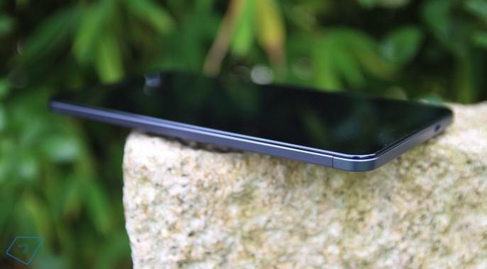 7-дюймовый планшет - Huawei MediaPad x2