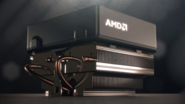 AMD на выставке Computex 2016