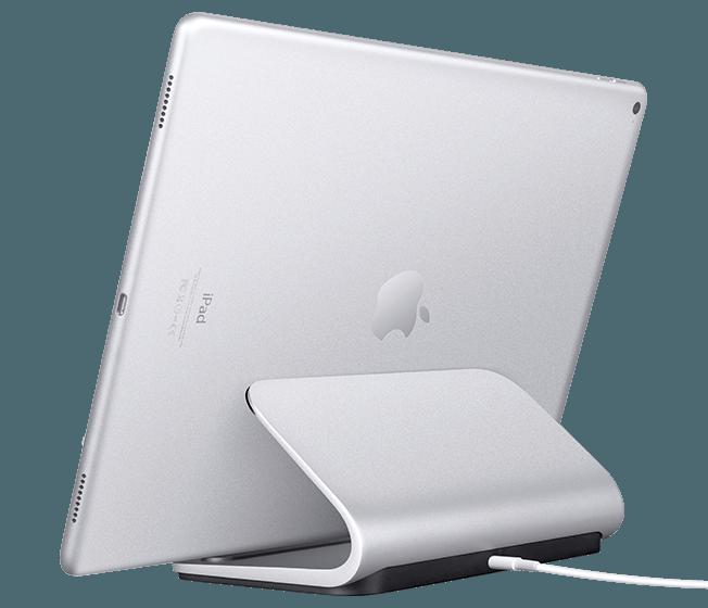 Logitech Logi Base для iPad Pro