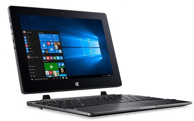 Гибридный планшет Acer Switch One 10