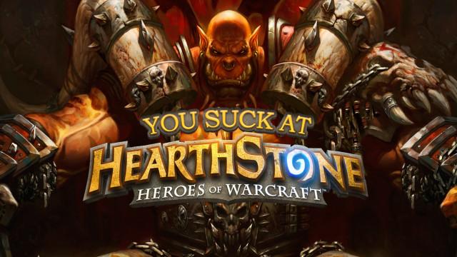Карточная игра Heartstone