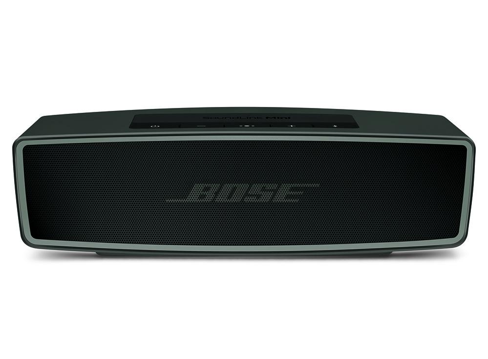 Колонка для планшета Bose Soundlink Mini II