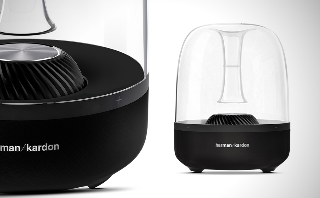Колонка для планшета Harman Kardon Aura