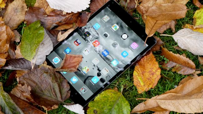 Лучший iPad Mini 2