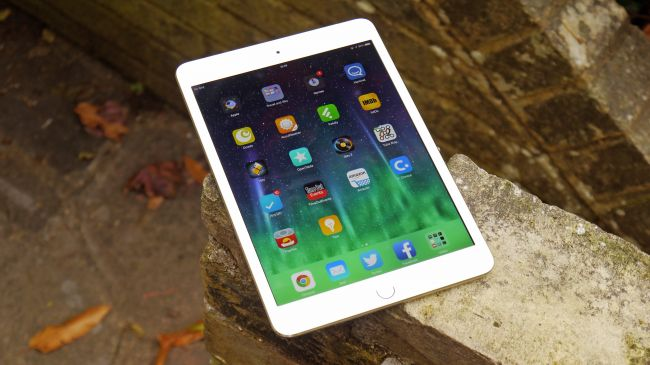 Лучший iPad Mini 3
