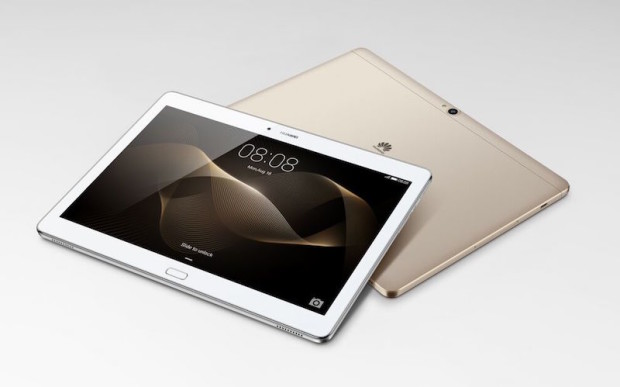 Обзор планшета Huawei MediaPad M2 10