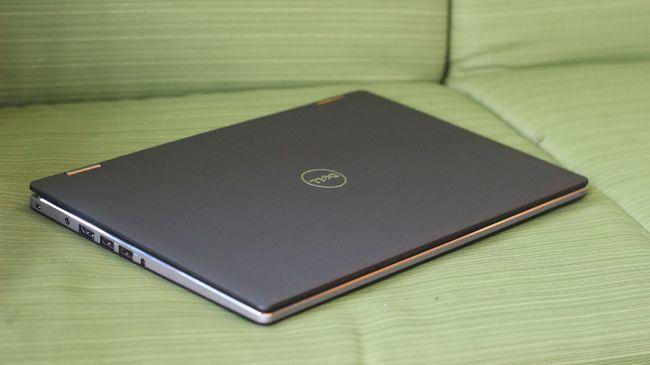 Обзор Dell Inspiron 13 7000