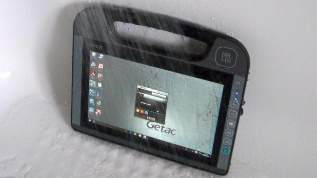 Обзор Getac RX10