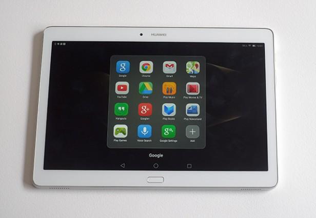 Обзор Huawei MediaPad M2 10.0