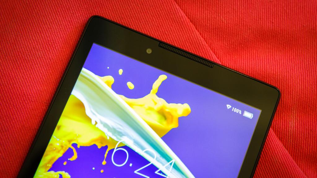 Обзор Lenovo Tab 2 A8-50