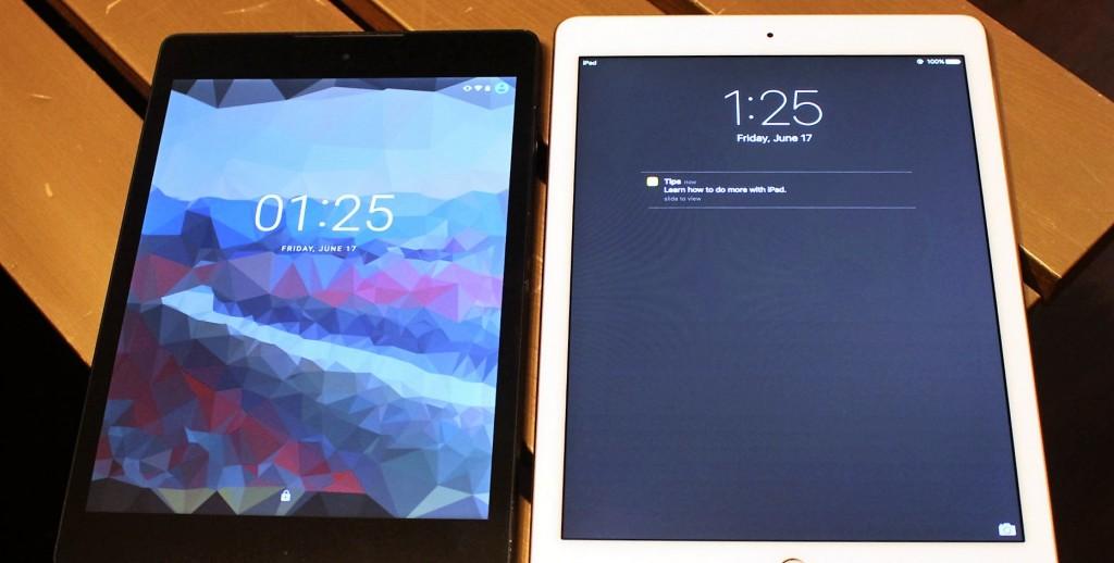 Сравнение iPad Pro 9.7 против Nexus 9-03