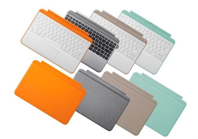 Чехлы и клавиатуры для ASUS Transformer 3