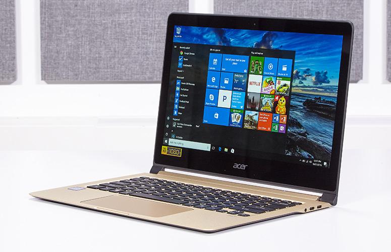 ASUS Zenbook Flip UX360