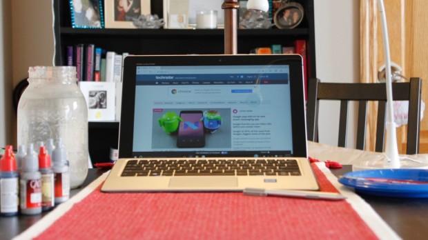 Обзор гибридного планшета HP Elite 1012 x2 G1