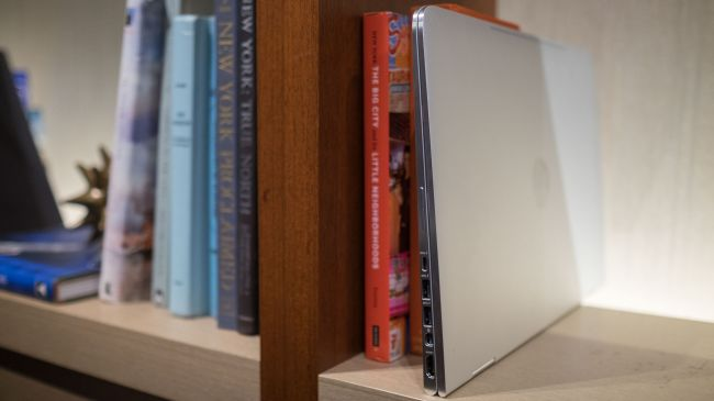 Обзор HP Spectre x360 15