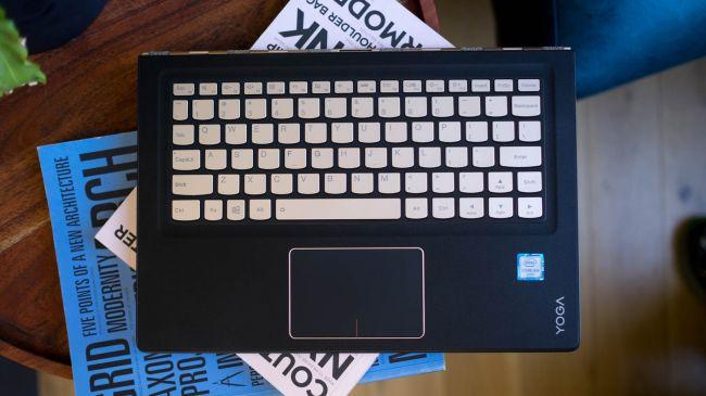 Обзор Lenovo Yoga 900S