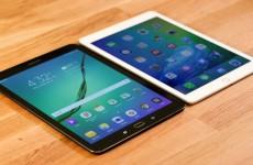 Планшеты Samsung Galaxy Tab S2