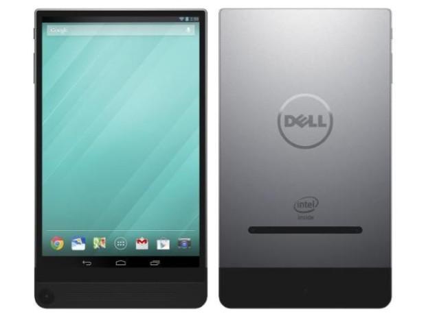 Планшет Dell Venue 8