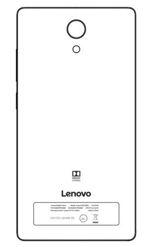 Lenovo Phab 2 Pro Google Tango