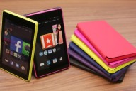 Обзор Amazon Fire HD 6