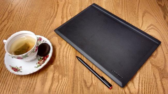Обзор Lenovo IdeaPad Miix 700-01