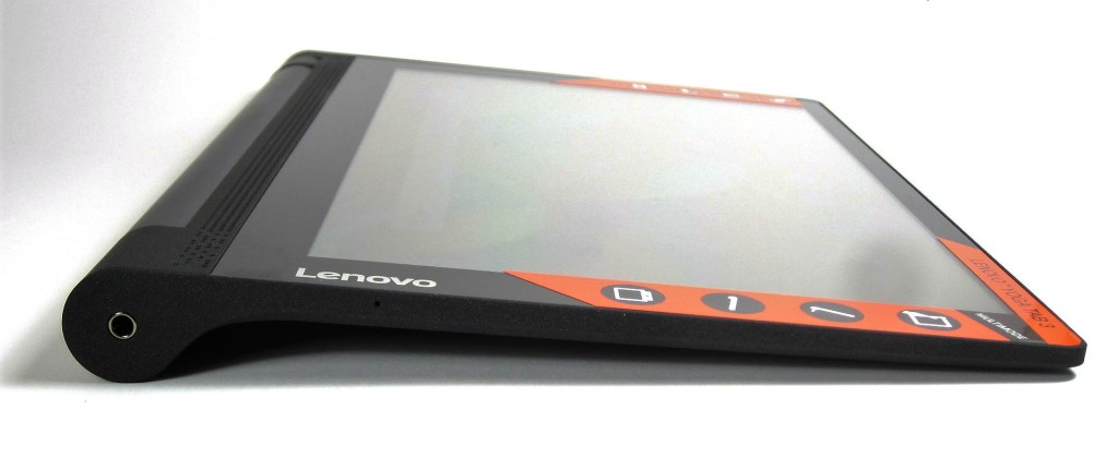 Обзор Lenovo Yoga Tablet 3 10