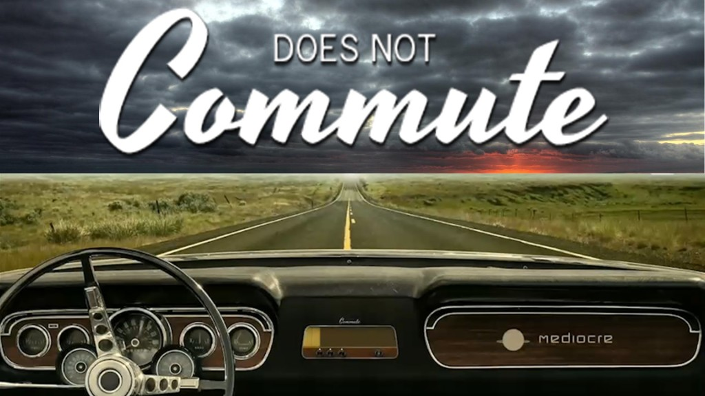 Does Not Commute. Игры для iPad