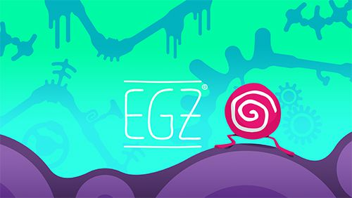 Egz – The Origin of the Universe. Игры для iPad