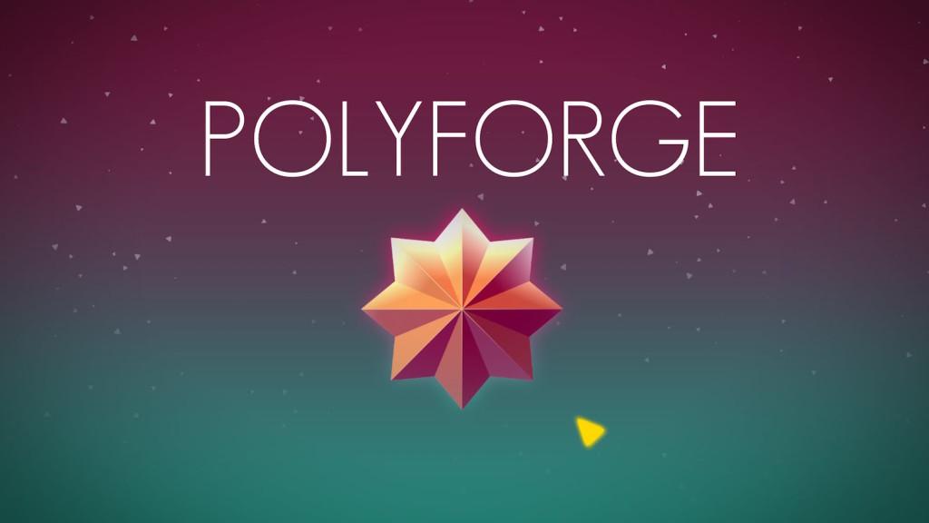 Polyforge. Игры для iPad