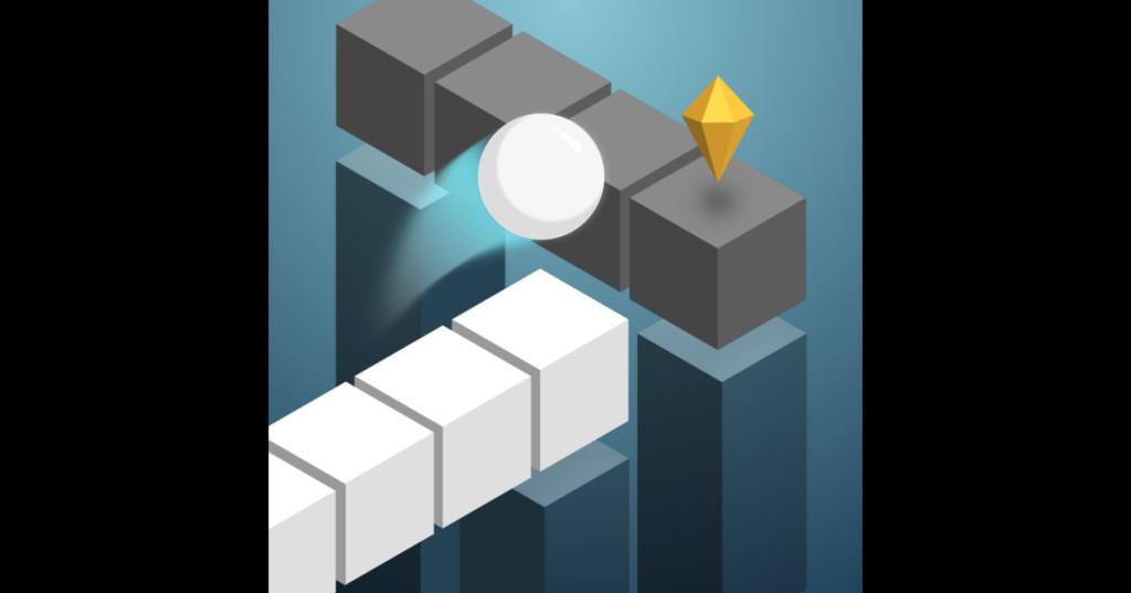 Tower Ball. Игры для iPad
