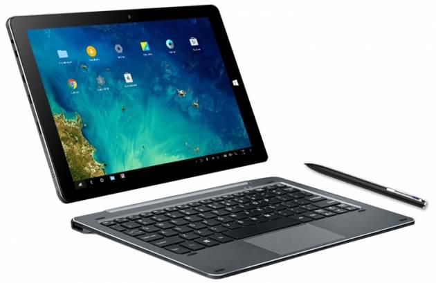 Бюджетный планшет Chuwi Hi10 Pro