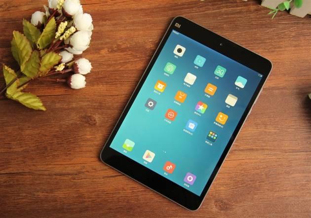 Бюджетный планшет Xiaomi Mi Pad 2