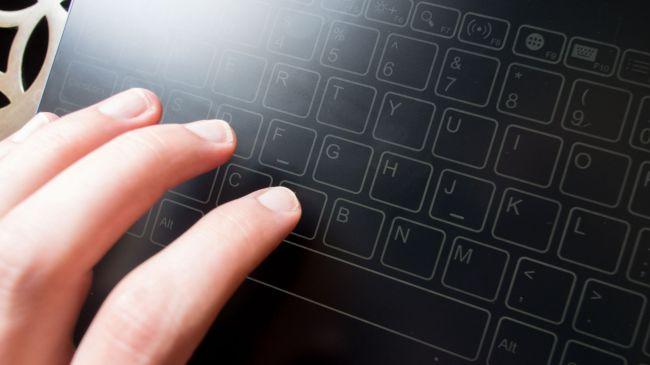 Гибридный ноутбук Lenovo Yoga Book