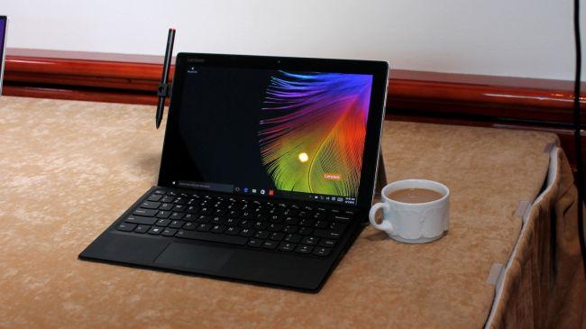 Гибридный планшет Lenovo Miix 510