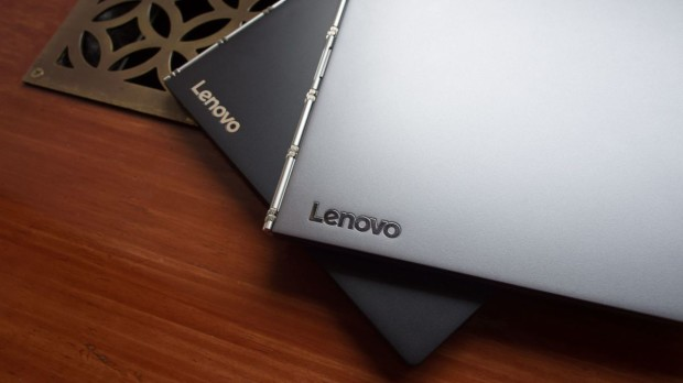 Гибридный планшет Lenovo Yoga Book