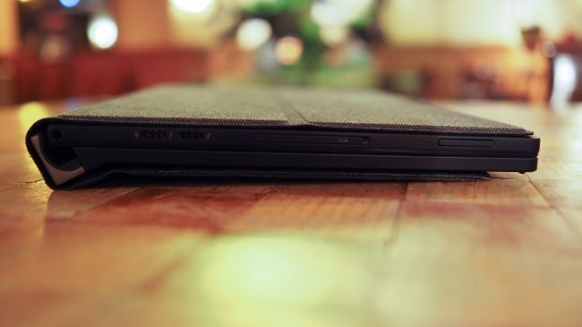 Обзор Dell XPS 12 (2015)