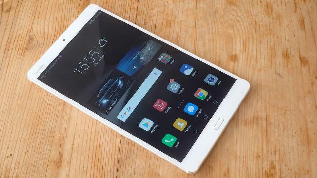 Обзор Huawei MediaPad M3 8.0