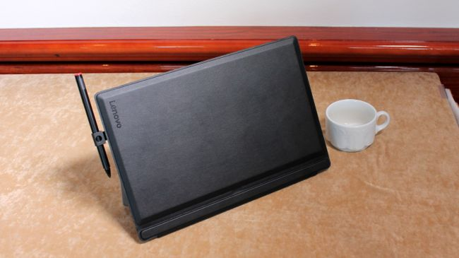 Обзор Lenovo Miix 510