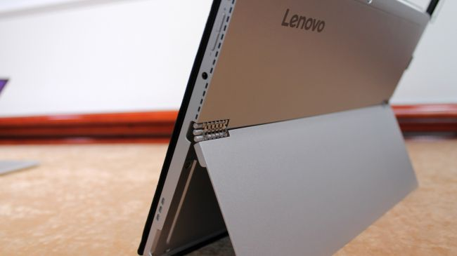 Планшет 2 в 1 Lenovo Miix 510