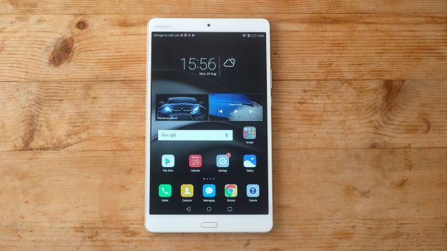 Планшет Huawei MediaPad M3 8.0