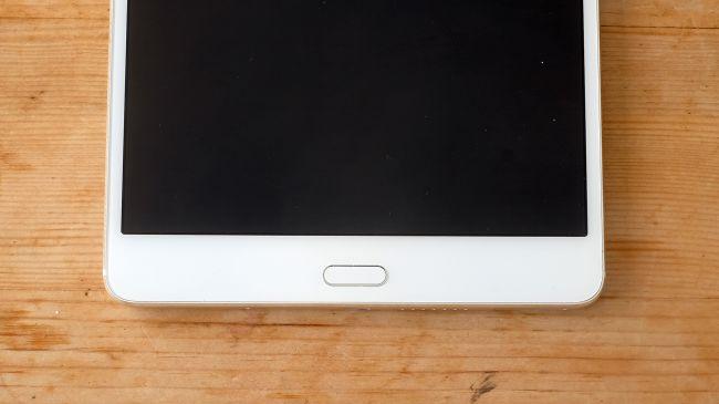 Сканер отпечатков Huawei MediaPad M3 8.0
