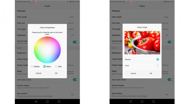 Экран Huawei MediaPad M3 8.0