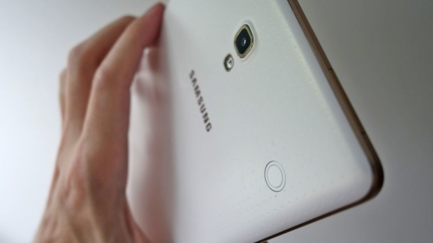 Выход Samsung Galaxy Tab S3